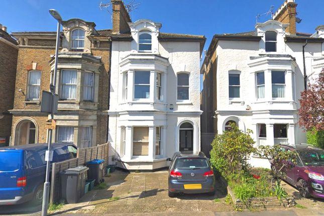 Thumbnail Maisonette to rent in Clifton Road, Kingston Upon Thames