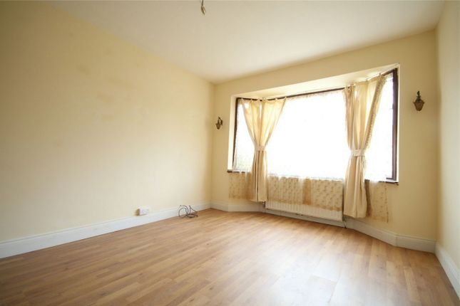 Thumbnail Semi-detached bungalow to rent in Repton Avenue, Wembley
