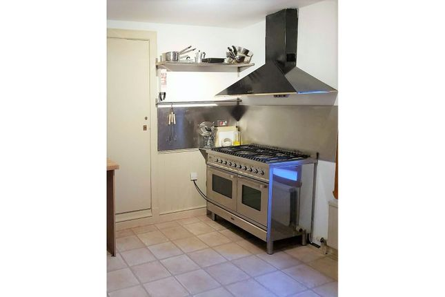 Kitchen of David Street, Stonehaven AB39