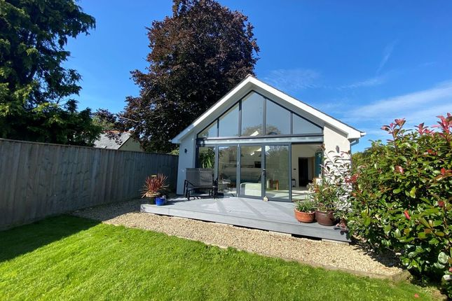 Thumbnail Detached bungalow for sale in Acland Road, Landkey, Barnstaple