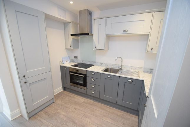 5 Ravelston Grange Kitchen