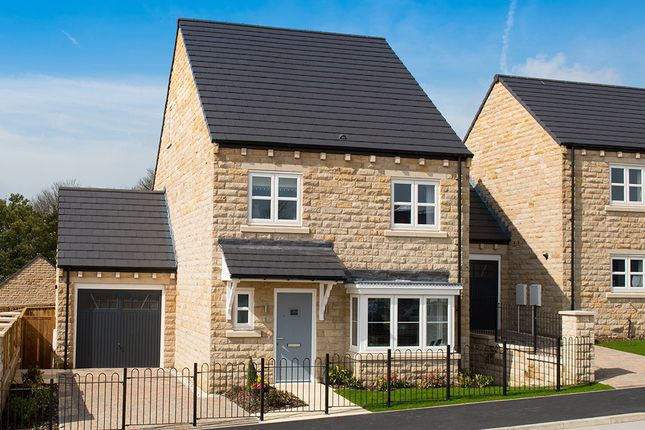 """Thumbnail Detached house for sale in """"The Blenheim"""" at Low Hall Road, Horsforth, Leeds"""
