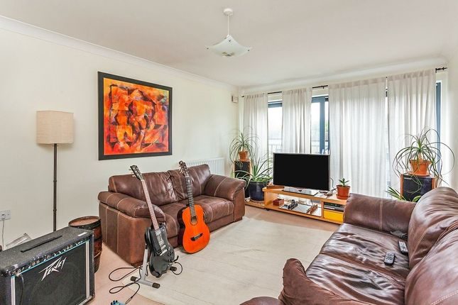 2 bed flat for sale in Besson Street, London SE14