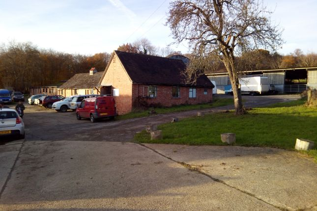 Thumbnail Light industrial to let in Old Holbrook, West Sussex