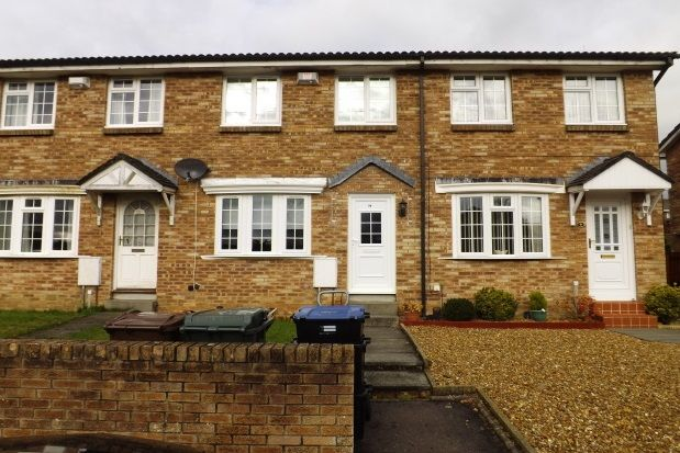 Thumbnail Terraced house to rent in Ashdale Road, Kilmarnock