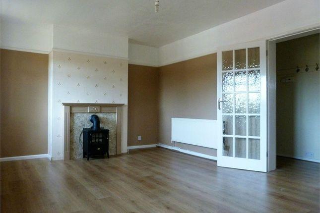 Thumbnail Flat to rent in Wimborne Road, Kinson, Bournemouth, United Kingdom
