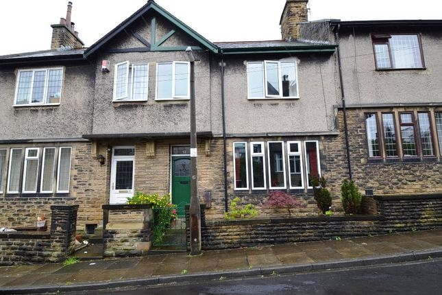 Thumbnail Terraced house for sale in Sherborne Road, Idle, Bradford