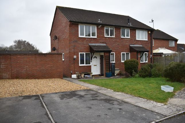 1 bed semi-detached house to rent in Cheshire Close, Yate, Bristol BS37