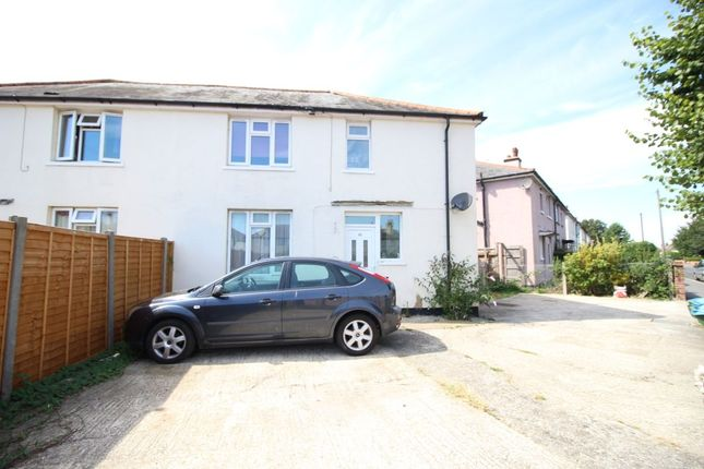 Thumbnail Flat to rent in Collyer Avenue, Bognor Regis