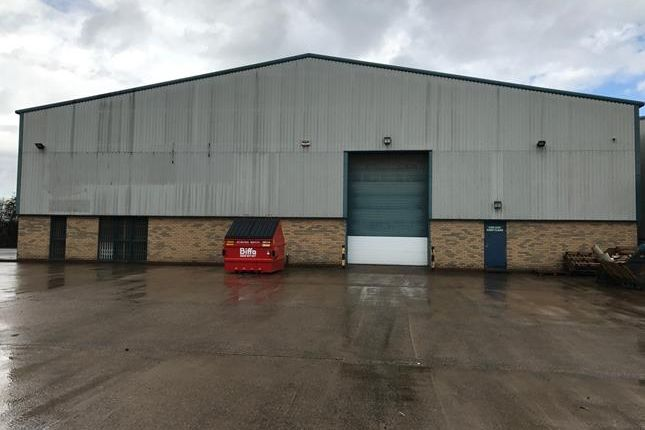 Thumbnail Light industrial to let in Unit 1 Stoneferry Park, Foster Street, Hull