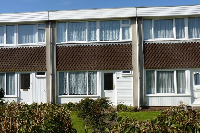 2 bed terraced house for sale in Eastergate Green, Rustington, Littlehampton