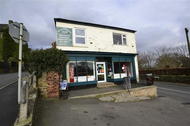 Thumbnail Property for sale in Market Place, South Wingfield, Alfreton