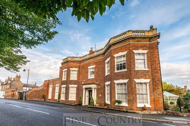 Thumbnail Semi-detached house for sale in Tower Lane, Cowbit Road, Spalding