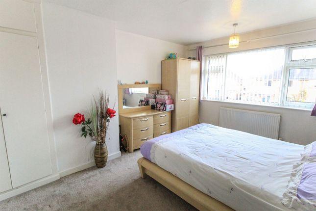 Bedroom One of Sandy Croft, Moseley, Birmingham B13