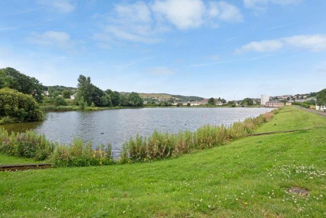 Murdieston Dam of Murdieston Street, Greenock, Inverclyde PA15