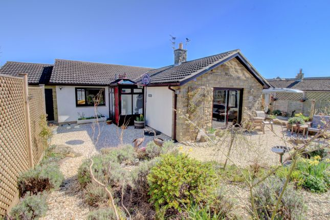 4 bed bungalow for sale in Dunstan Village, Dunstan, Alnwick NE66