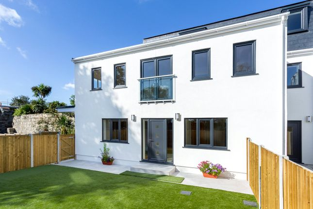 3 bed semi-detached house for sale in Elizabeth House, Rue Des Freres, St Peter Port GY1