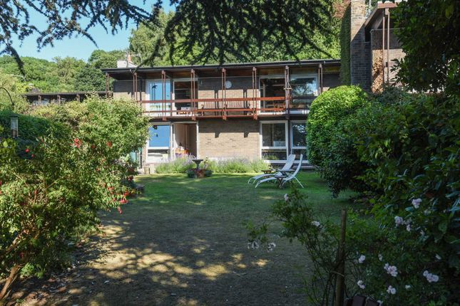 Thumbnail Detached house for sale in Swancombe, Clapton In Gordano, Bristol