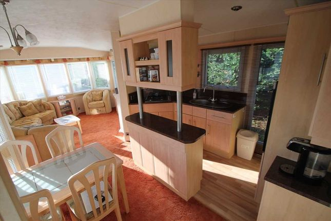 Thumbnail Property for sale in Grebe Close, Suffolk Sands, Felixstowe