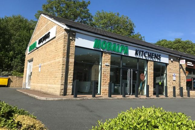 Thumbnail Retail premises to let in Unit 1 169 Wakefield Road, Huddersfield