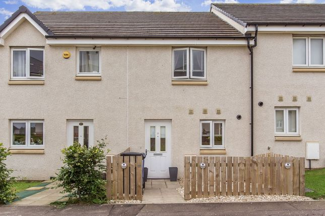 Thumbnail Terraced house for sale in 19 Auld Coal Road, Bonnyrigg