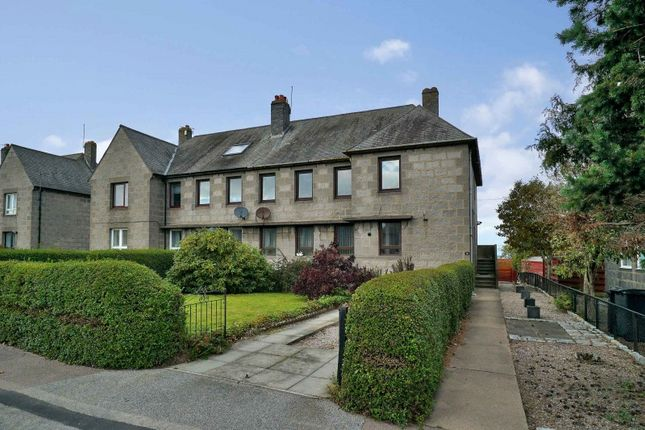 Thumbnail Flat for sale in Corthan Drive, Aberdeen