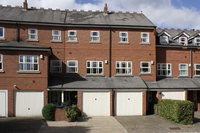 Thumbnail Town house for sale in The Farthings, Harborne, Birmingham