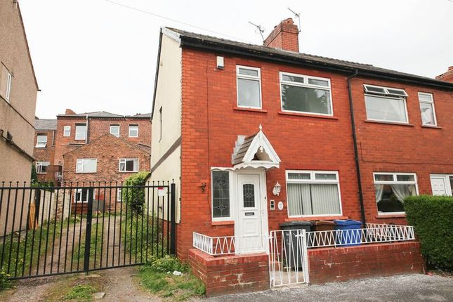 Thumbnail Semi-detached house to rent in Freckleton Street, Wigan