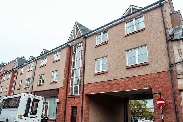 Thumbnail Flat to rent in Candleriggs Court, Alloa