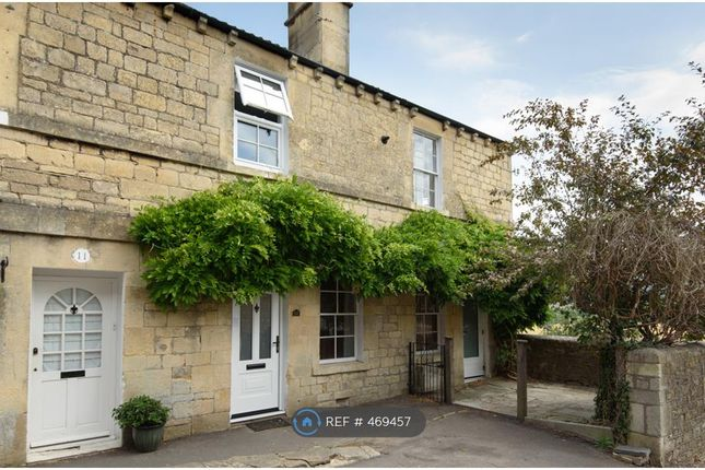 Thumbnail End terrace house to rent in Vale View Terrace, Bath