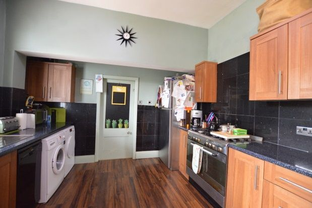 Thumbnail Terraced house to rent in Park Avenue, Wakefield