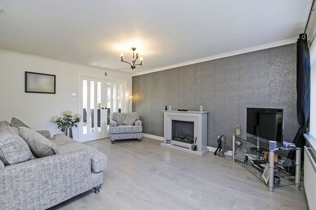Thumbnail Semi-detached house to rent in Wensley Close, Ouston, Chester Le Street