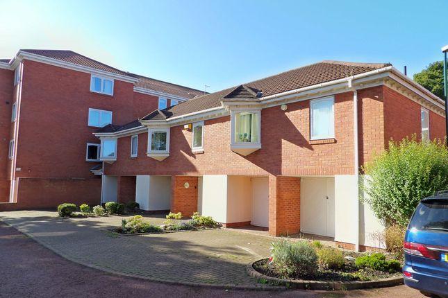 Manor Court, South Shields NE33