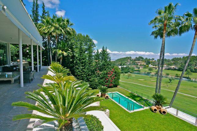 8 bed villa for sale in Son Vida, Palma, Majorca, Balearic Islands, Spain