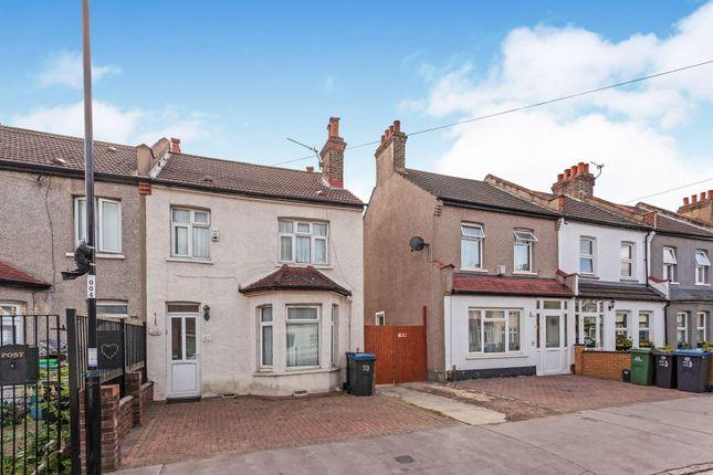 The Property of Totton Road, Thornton Heath CR7