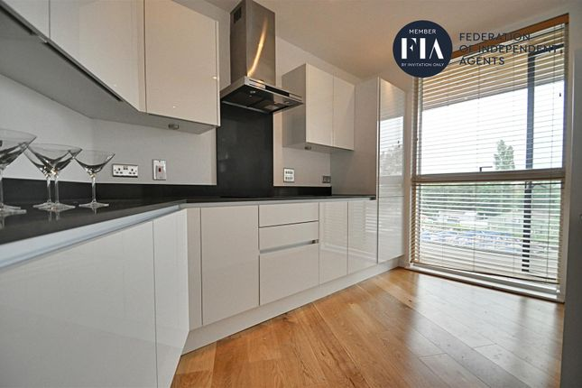 Kitchen of Malthouse Court, High Street, Brentford TW8