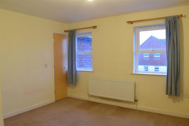 Thumbnail Terraced house for sale in Bleaches Court, Midhurst Road, Lavant, Chichester, West Sussex