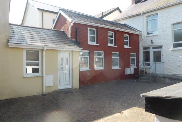 Thumbnail Property to rent in Avonbank, Pentre Road, St.Clears
