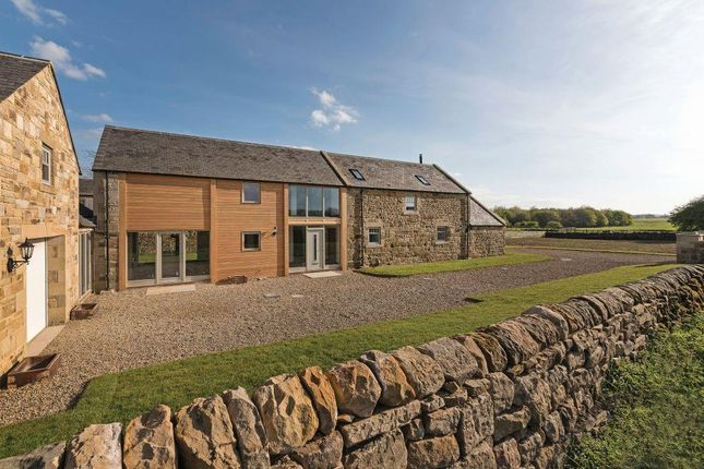 Thumbnail Detached house for sale in West Fenwick, Nr Stamfordham, Northumberland