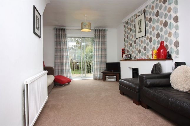 Thumbnail Property to rent in Autumn Grove, Welwyn Garden City