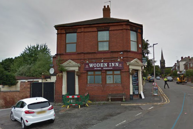 Thumbnail Pub/bar for sale in Freehold Church Hill, Wednesbury