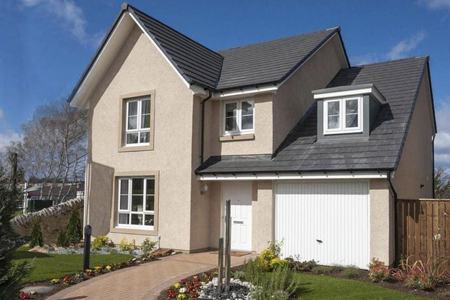 "Thumbnail Detached house for sale in ""Tarbert"" at Rowan Street, Wishaw"