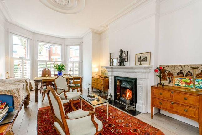 Thumbnail Property for sale in Stapleton Hall Road, Stroud Green