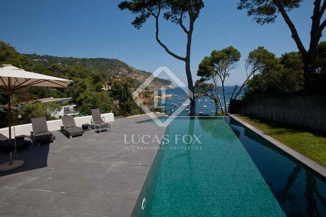 5 bed villa for sale in Spain, Costa Brava, Begur, Aiguablava, Lfcb709