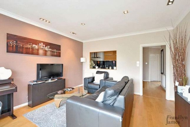 3 bed flat for sale in Island Row, Limehouse