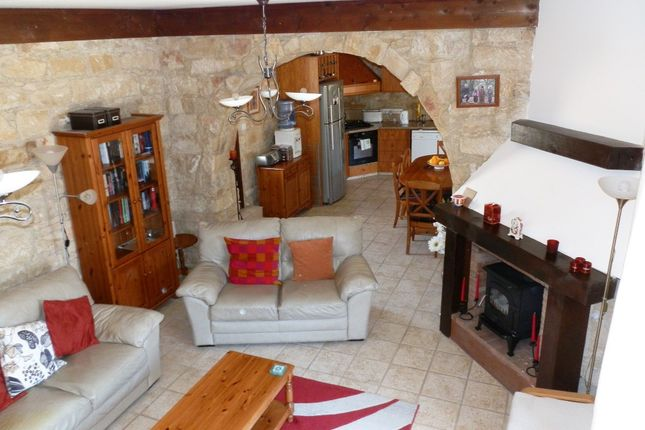 3 bed country house for sale in Pachna, Limassol, Cyprus