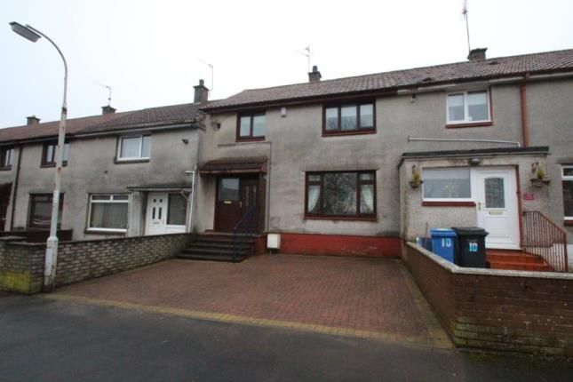 3 Bed Terraced House For Sale In Solway Place Glenrothes