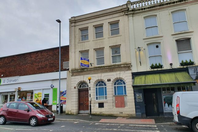 Thumbnail Pub/bar to let in Church Street, Darwen