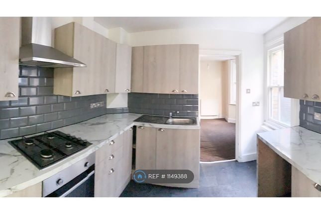 Thumbnail Terraced house to rent in Hampshire Road, London