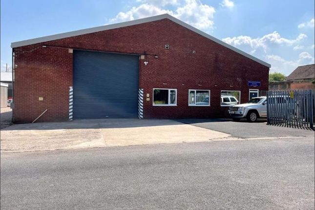 Thumbnail Commercial property to let in Lyons Building, Factory Lane Business Park, Factory Lane, Penwortham, Preston